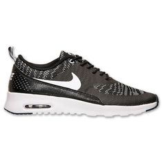 new arrival caf23 7e566 Women s Nike Air Max Thea Jacquard Running Shoes Nike Sweatpants, Nike  Leggings, Nike Sweatshirts