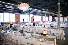 Katie & Mike @ The Foundry – Buffalo, NY Wedding Photography
