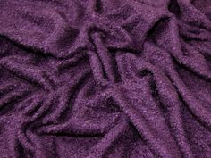727ad1f1aa4a89 Boucle Tweed Wool Blend Stretch Jersey Knit Dress Fabric