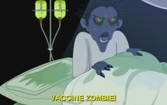 Vaccine Zombie music video re-launched: Health Ranger song lyrics foretold today's vaccine police state five years ago!