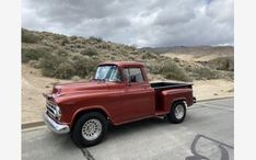 1954 Chevrolet 3100 Classics for Sale - Classics on Autotrader Best Classic Cars, Classic Trucks, Chevrolet 3100, Chevy, Trucks For Sale, Cars For Sale, Car Deals, Roof Repair, Fuel Injection