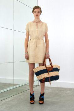 BALENCIAGA   basket bag
