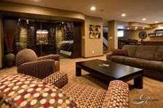 Image result for wine cellar trend architect