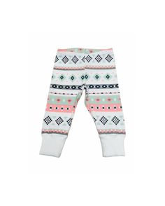 Pretty Aztec Baby Leggings Child Leggings Toddler by ShopHausOfZoe Baby  Leggings 40795c968