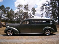 38 Dodge Hearse ☠☠✯✯666✯✯☠☠ I need this in my life!!!