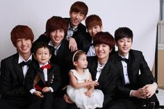 130322 KBSs Hello Baby 7 Episode 12 - Boyfriend (RAW)