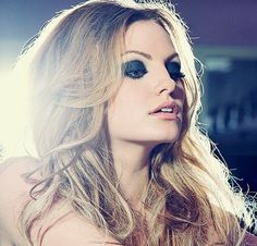 alexandra stan, singer, makeup, photoshoot