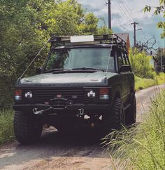 Range Rover Classic, Range Rovers, 4x4 Off Road, Toys For Boys, Pickup Trucks, Tents, Custom Cars, Dream Life, Offroad