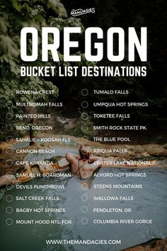 Save this pin for Pacific Northwest travel inspiration later, and click the link for more Oregon travel tips! Save this pin for Pacific Northwest travel inspiration later, and click the link for more Oregon travel tips! Oregon Road Trip, Oregon Travel, Oregon Coast Roadtrip, Road Trips, Oregon Hiking, Oregon Camping, Road Trip Map, Oregon Vacation, West Coast Road Trip