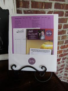Place Your Order Today at: kbailey.scentsy.us
