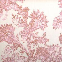 Pushpa Rosehips - Indoor Multipurpose Drapery Fabric Duralee - John Robshaw Print (21039-503)