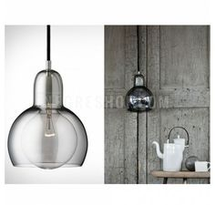 Mega Bulb Silver AndTradition | NEGREshop