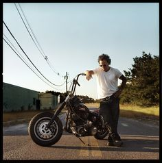 Bruce Springsteen | Photo: Danny Clinch