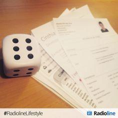 On donne une chance à tout le monde chez Radioline ! Envoyez-nous vos CV ! #RadiolineLifestyle #emploi #offres