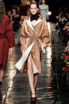 New York Fashion Week Fall  - Carven