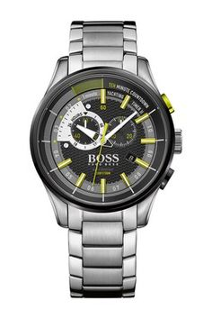 Men's Regatta Chronograph Sport Bracelet Watch