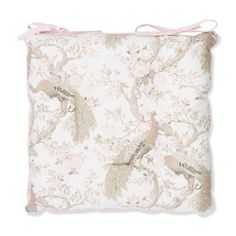 Find sophisticated detail in every Laura Ashley collection - home furnishings, children's room decor, and women, girls & men's fashion. Ashley Store, Blush Throw, Childrens Room Decor, Pink Room, Seat Pads, Silver Roses, Laura Ashley, Truffles, Pink Grey