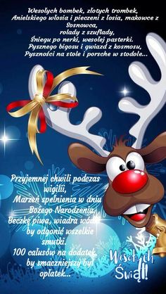 Kartka świąteczna ⛄❄🌲⛄❄🌲⛄❄🌲 Christmas Wishes, Christmas Cards, Merry Christmas, Christmas Decorations, Xmas, Winter Time, Kids And Parenting, Diy And Crafts, Scrapbook