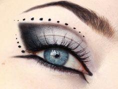 Panda Eye