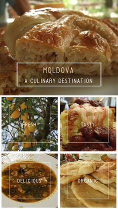 moldova food tourism