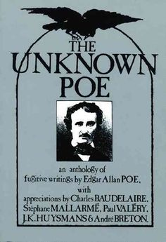 An indispensable anthology of brilliant hard-to-find writings by Poe on poetry, the imagination, humor, and the sublime which adds a new dimension to his stature as a speculative thinker and philosoph
