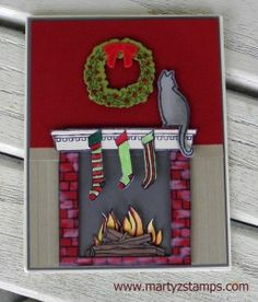 Home | martyZstamps | creative papercrafting