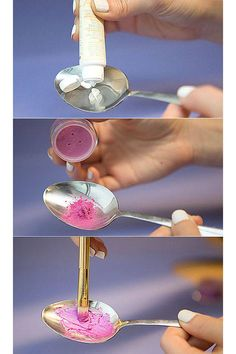 Quirky beauty hacks to make getting ready easier
