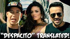 Luis Fonsi - Despacito ft. Daddy Yankee  (прикол)
