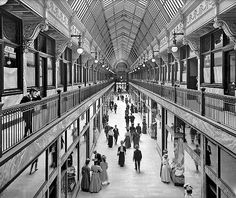 The Colonial Arcade, Cleveland