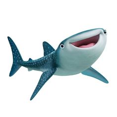You got Destiny the whale shark! You're compassionate, clumsy and shy! Despite your intimidating presence you have a heart of gold and are always ready to lend a helping hand or be that shoulder to lean on when ever your friends are feeling as blue as the ocean!