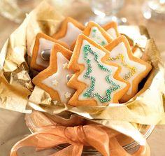 10 recetas para una Navidad deliciosa Cupcake Images, Gingerbread Cookies, Sweet, Desserts, Christmas, Recipes, Breads, Cupcakes, Passion