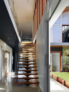 the Nundah House by kahrtel