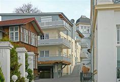 Ostseedomizil, Klenzestraße, #Heringsdorf, #Usedom