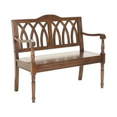 Shop Safavieh  AMH6500 Benjamin Bench at ATG Stores. Browse our entryway benches, all with free shipping and best price guaranteed.