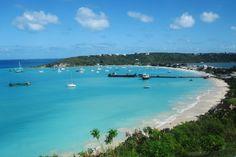 TRIP DOWN MEMORY LANE: ANGUILLA ISLAND: CARIBBEAN PEOPLE OF THE ...