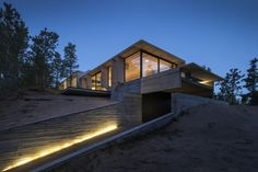 Residência Wein / Besonias Almeida Arquitectos