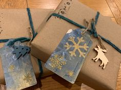 Brown Paper, Christmas Wrapping, Wraps, Gift Wrapping, Gifts, Ideas, Wrapping, Kraft Paper, Gift Wrapping Paper
