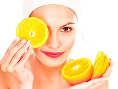 Visage Masques faits maison pour la peau sèche, grasse et normale avec des oranges | Meilleure Masque Visage Maison