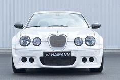 Image result for hamann jaguar s type