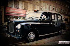 londyn taksówki - Szukaj w Google