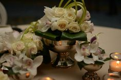 Details & romantic touches, by KM Events