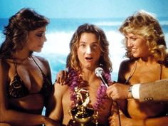 Fast Times at Ridgemont High.