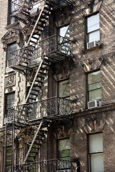 Marika Järv Creative: New York. New York.