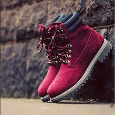 ¿Ya tienes tus Timberland para este invierno? #Timberland #invierno #botas…