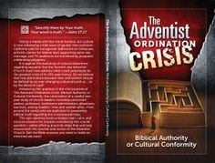 The adventist ordination crisis free ebook httpamazingfacts the adventist ordination crisis the book is available through amazing facts http fandeluxe Image collections