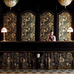New York City - The NoMad Hotel