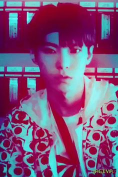 NCT NCT127 CHERRY BOMB Doyoung