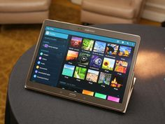 Which one's best for you?: Samsung Galaxy Tab S vs. Note vs. Pro - CNET. So many Samsung tablets, but which one is for you? We compare Tab S to Note and Tab Pro.