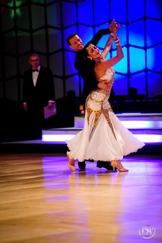 "Every year the winners of the Pro/Am ""Open"" Latin, Rhythm, Ballroom, Smooth, Ten Dance and Nine Dance championships vie for this Grand Championship title and the winner of this event receives the John Monte  Memorial Scholarship in the amount of $1,000 sponsored by the National Dance Council of America (NDCA).  U.S. Pro/Am Grand Champions John Monte Memorial Scholarship Chris Germain & with Brianna Yadgir"