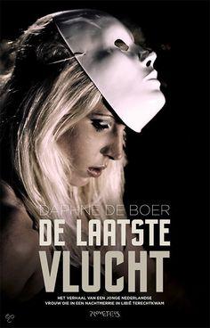 De laatste vlucht - Daphne De Boer